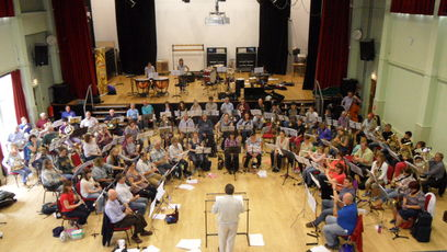 Advanced Music Workshop another Huge Success