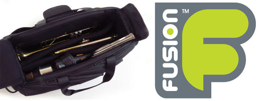Fusion Gig Bags - stocked by us!