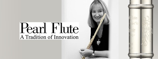 Pearl Flute Day with Liz Walker ~ Save the date: 25th July 2019