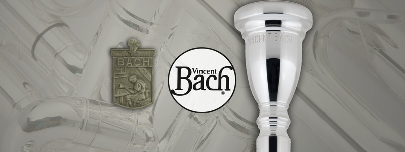 Bach Mouthpieces - take a look behind the scenes    - John