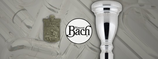 Bach Mouthpieces - take a look behind the scenes...