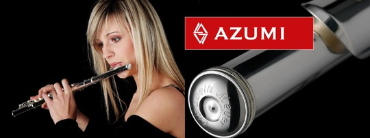 Azumi offer the personal touch