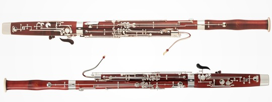 Watch how Schreiber bassoons are made