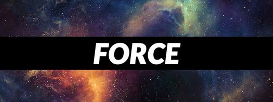 Get 12% off with 'FORCE'. May 4th be with you!