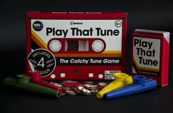 Music games on the market