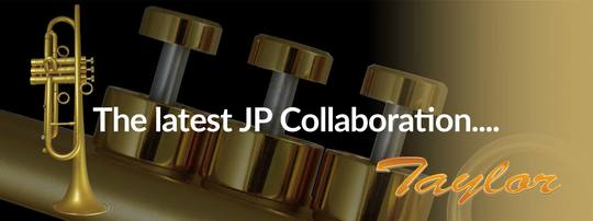 Introducing a new JP Collaboration!