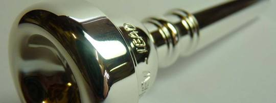 Now in stock: Yamaha Bobby Shew Trumpet Mouthpieces