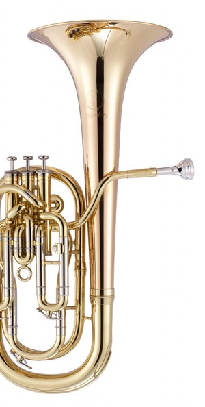Jah700 Easy To Repair Alto Horns Jupiter Eb Alto Horn