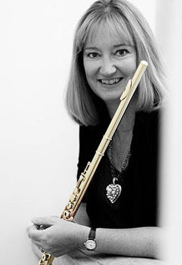 Pearl Flute Day with Liz Walker