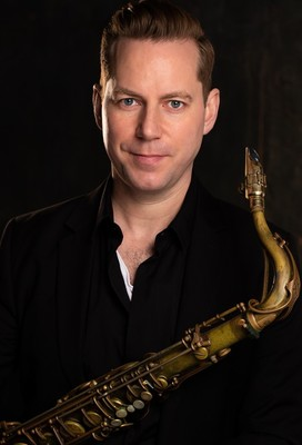 Yamaha Saxophone Day with Graeme Blevins