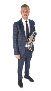 Besson Brass Day - with Tom Hutchinson