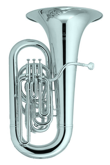 Besson BE981 Sovereign EEb Tuba