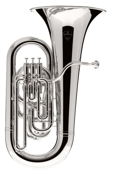 Besson BE980 Sovereign EEb Tuba