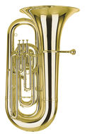 Besson BE994 Sovereign BBb Tuba