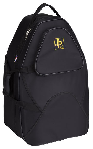 John Packer JP857 Pro Lightweight French Horn (Detachable Bell) Case