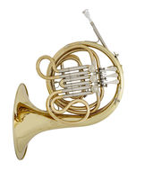 John Packer JP162 Single F French Horn (EX DEMO A)