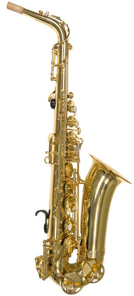 Trevor James Alphasax 371A Alto Saxophone