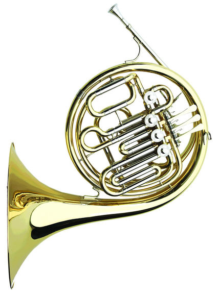 Paxman Academy Bb/F Compensating French Horn