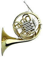 Paxman Academy Bb/F Double French Horn