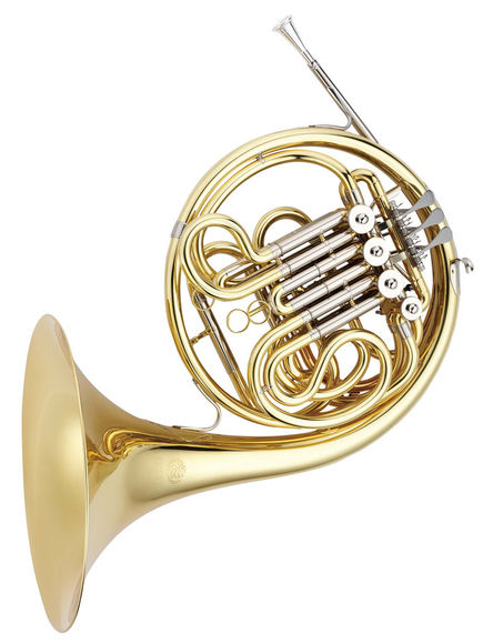 Jupiter JHR1100 Bb/F Dbl French Horn