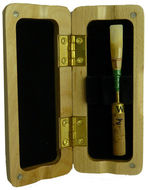 John Packer JP Oboe Reed Case (Holds 2 Reeds)