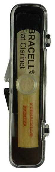 Fibracell Bb Clarinet Reed