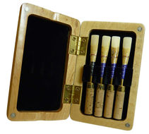 John Packer JP Oboe Reed Case (Holds 4 Reeds)