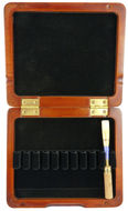 John Packer JP Oboe Reed Case (Holds 10 Reeds)