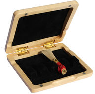 John Packer JP Bassoon Reed Case (Holds 4 Reeds)