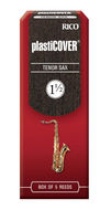 Rico Plasticover Tenor Saxophone Reeds (Box of 5)