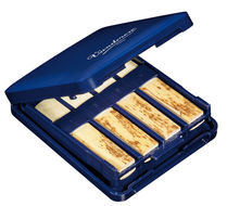 Vandoren Clarinet Reed Case (Holds 8 Reeds)
