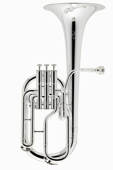 Besson BE152 Tenor Horn