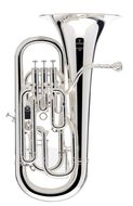 Besson BE967T Sovereign Euphonium