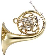 John Packer JP161 Single Bb French Horn (EX DEMO B)