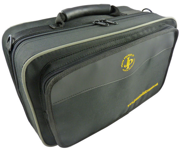 John Packer JP8154 Piccolo Trumpet Case