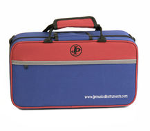John Packer JP8021 Bb Clarinet Case