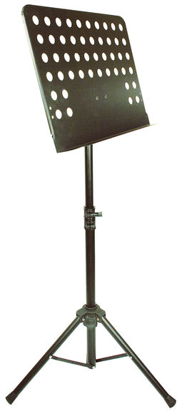 TGI Music Stand with Carry Bag