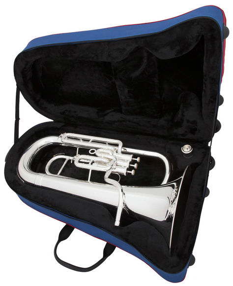 John Packer JP8074 Euphonium Case