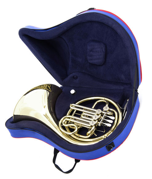 John Packer JP8163 French Horn Case
