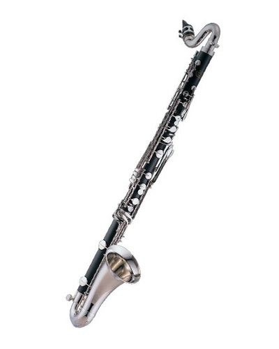 Jupiter JBC1000N Bass Clarinet To Low Eb