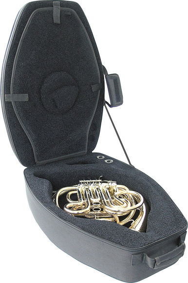 Stolzel French Horn Case (Detachable Bell)