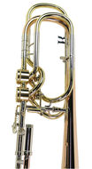 Rath Custom Bass Trombone
