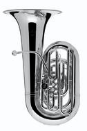 Besson BE995 CC Tuba