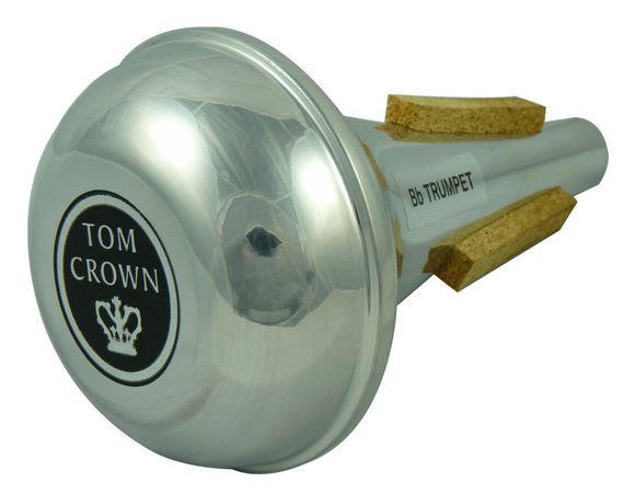Tom Crown 30TA Bb Trumpet / Bb Cornet Straight Mute
