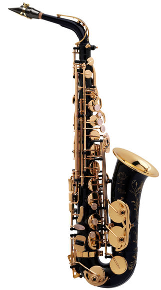 Selmer Super Action 80 Series II Alto Saxophone
