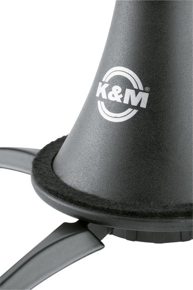 K&M Compact Clarinet Stand (15222)