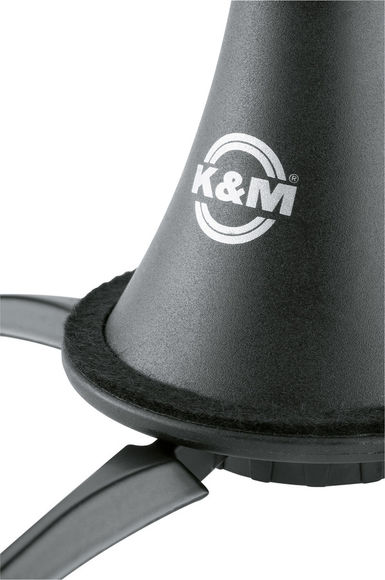 K&M Clarinet Holder