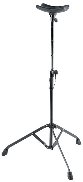 K&M Tuba Performer Stand (Extra Tall)