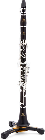 Hercules Flute & Clarinet Stand Twin Pack