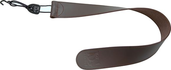 BG B05 Bassoon Seat Strap (Leather)
